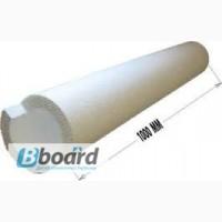 Изоляция труб, теплоизоляция, полистирольные блоки