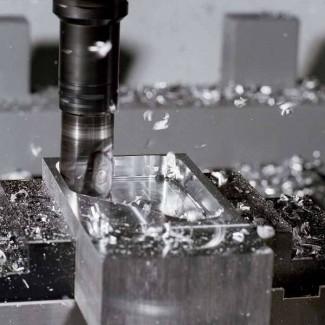 Металлообработка, механическая металлообработка