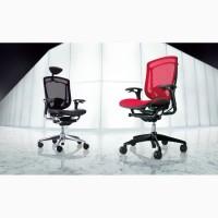 Офисные кресла OKAMURA. Японские эргономичные кресла