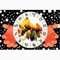 Астрологическая диета. Похудеть легко