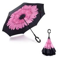 Ветрозащитный Зонт, Up-brella