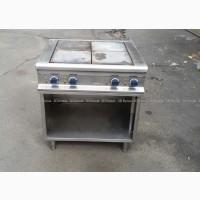 Плита бу промышленная электрическая для кухни общепита 13500грн