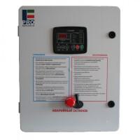 Щит управления генератором ELPRO-63ESP, автоматическое переключение нагрузки до 63А, управл