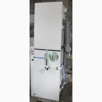 Универсальная установка дозатор для производства (задувки) курток пуховиков