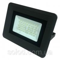 Прожектор LED 50w 6500K IP65 4780lm в наличии. Купить прожектор оптом и в розницу Одесса