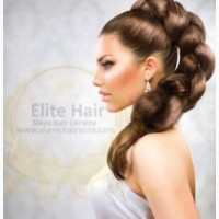 Изготовление париков Трессы Славянские волосы в срезе Купить натуральные волосы