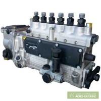 Насос топливный дизельного двигателя А-01 (рядный)