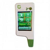 Нитрат-тестер 3в1 Greentest ECO+water: измерение нитратов, радиации и жесткости воды