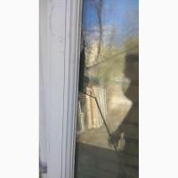 Продам трестворчастое б/у окно 2480х1650