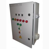 Ящики управления асинхронным электродвигателем ЯУ5000