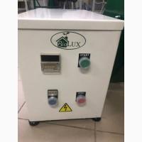 Лигнотестер. Оборудование для испытания гранул на механическую прочность
