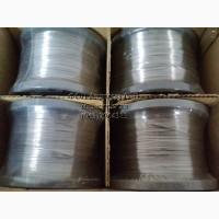 Проволока для нагревателей фехраль, замена нихрома 0, 06 - 10 мм