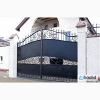 Порошковая покраска кованых изделий, оконных решеток, лестниц и ограждений