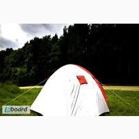 Палатка туристическая 4 местная Presto FURAN 4
