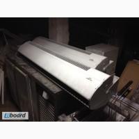 Продам воздушные тепловые завесы Airelec Stopair 3 RDR1509L3 Франция (новые) в ресторан