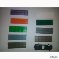 Фурнитура (комплектующие) для м/п окон и дверей