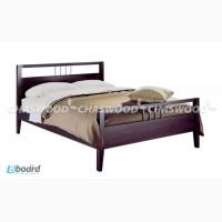 Двуспальная кровать Милена