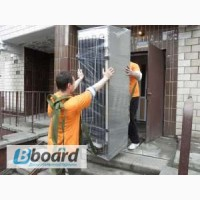 Перевезти холодильник, перевозка морозильной камеры Киев