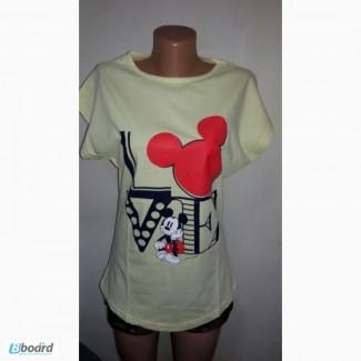 Продам футболку женскую оптом