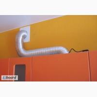 Монтаж, ремонт и чистка газовых, вентиляционных, каминных и печных труб