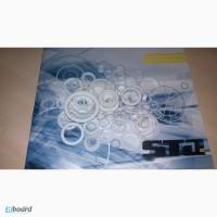 Прокладки втулки из фторопласта - изготовление под заказ