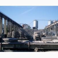 Камни бортовые для дорожного строительства - бордюр БР 100-30-15, ГОСТ 6665-82