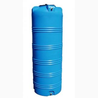 Вертикальная емкость V-750 литров