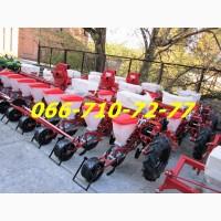 Заводское производство сеялок УПС-8, оригинальное качество от производителя