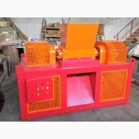 Изготовление линий дробления стекла, пластиков, шредеров, дробилок, железоотделителей