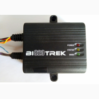 GPS трекер BI 820 TREK. Контроль топлива