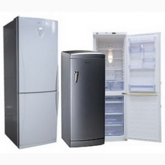 Покупаем бу, неисправные холодильники