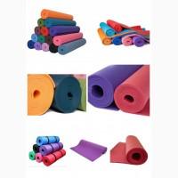 Крутые коврики для йоги. Доступные цены
