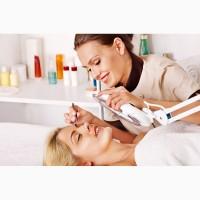 Открыта вакансия косметолога с опытом работы