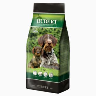 Корм для охотничьих пород собак Hubert