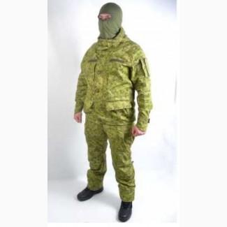 Тактический камуфляжный костюм Жаба