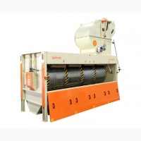 Продам СРОЧНО сепаратор зерна ЛУЧ ЗСО 75, машина очистки зерна и семян, агрегат очистки