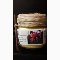Шикарный 100% натуральный крем NEFERTARI Жидкий Ботокс (Медовая Орхидея) Lux line