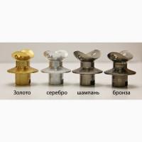 Комплектующие для алюминиевых перил