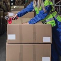 Работа для женщин на складе канцелярских и других товаров в Чехии