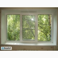 Окно трехстворчатое Windoff s. Киев и Бровары - 2070 грн