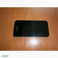 Продам Iphone 4S 8GB Black Neverlock