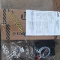 Муфта для волоконно-оптического кабеля FOSC-S206/12-2-12