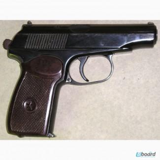 Продам макет массо-габаритный пистолета Макарова