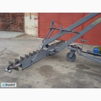 Зернометатель ЗМ-60, характеристика Зернометатель ЗМ-80 продажа цена доступная