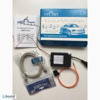 Usb mp3 адаптер переходник Триома для штатных магнитол слушать музыку с флешки в машине