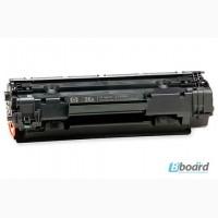 Картридж HP CB436A (36А) (no starter) новый