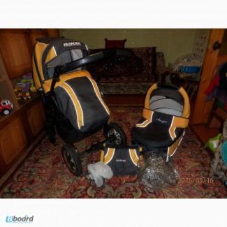 Универсальная коляска Riko Amigo Sport Line 2 в 1