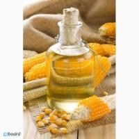 Масло кукурузное рафинированное дезодорированное нефасованное. ОПТ, ЭКСПОРТ
