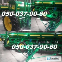 Новинка Сеялка зерновая Harvest 630 Зерновая сеялка Harvest 630 с захватом 6, 3 метра