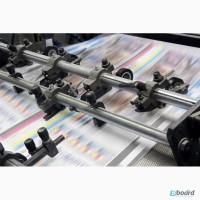 Типография, офсетная печать, цифровая, ризограф. Полиграфические услуги